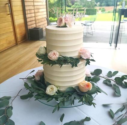 Addingham Wedding