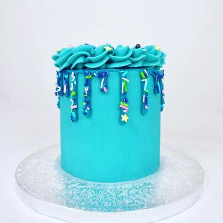 Launch of my Mini Cakes
