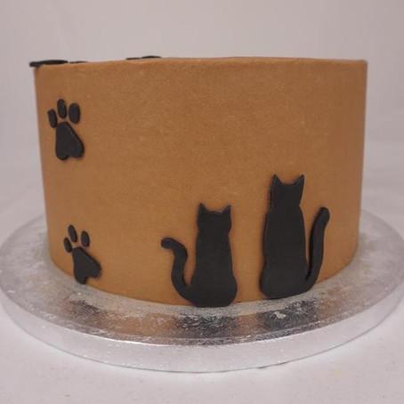 Designing Cakes