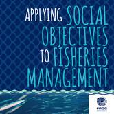 FRDC Social Objectives Brochure for FRDC