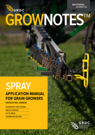 GRDC GrowNotes Long form report for GRDC. Interactive capabilities simplified for use on tablet and smartphone.