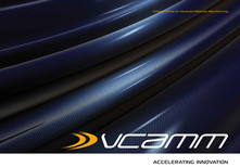 VCAMM brochure Client: Victorian Centre for Advanced Materials Manufacturing Design and production of 12-page square brochure highlighting VCAMM capability and capacity to potential industry partnerships.