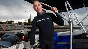 Reef rescue a business and science pact