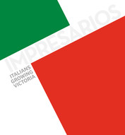 Impresarios, Italians growing Victoria Client: The Italian Consulate.  Writing and design of Impresarios, a coffee-table book produced for the Italian Consul-General that profiles Italian success stories in Victorian business.