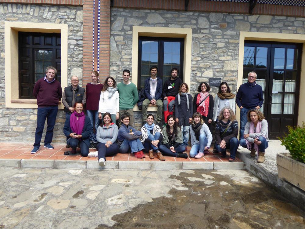 participants del seminari