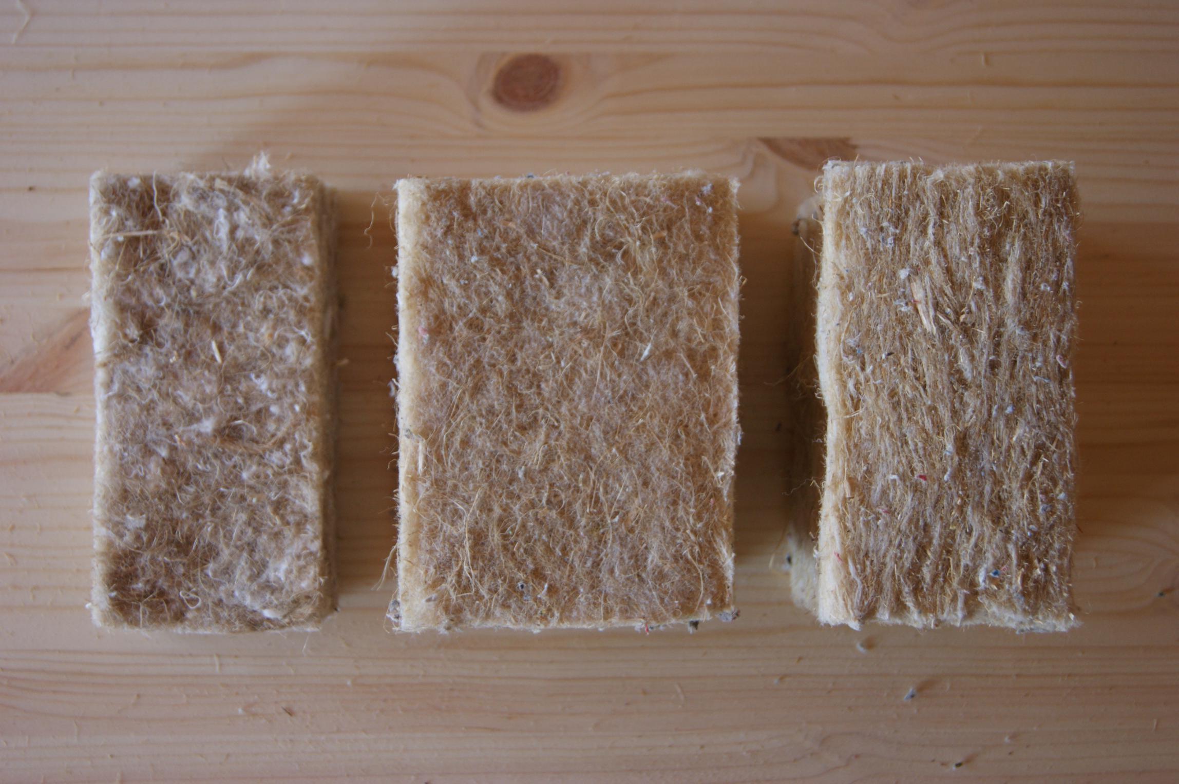 fibres de cànem
