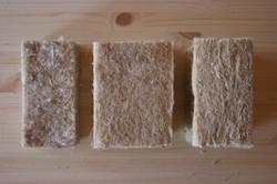 fibras de cáñamo