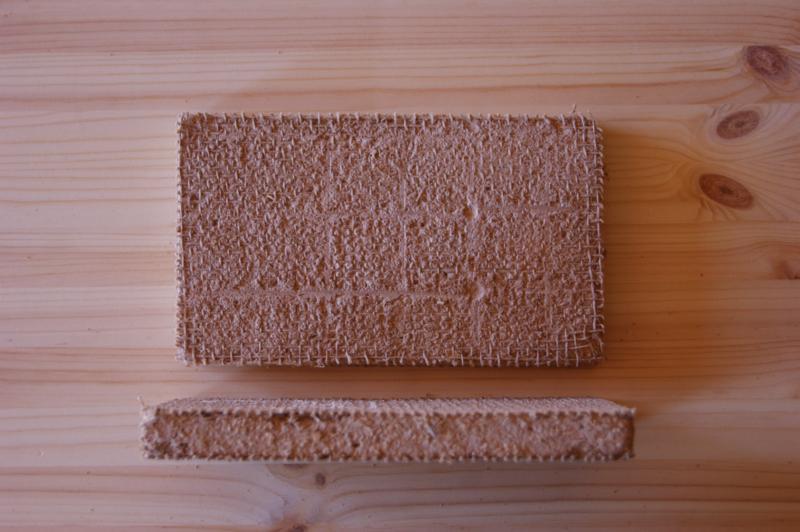 placa d'argila