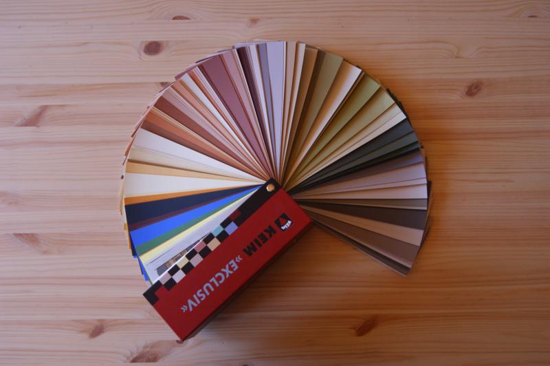 pintura al silicat