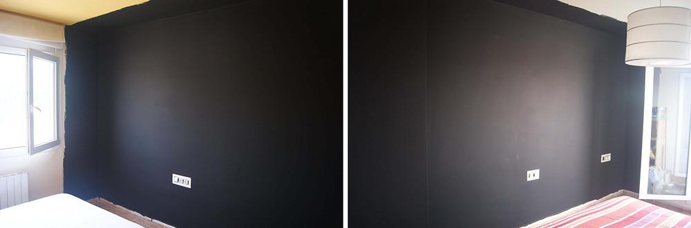 pintura de grafit - pantalla