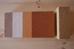 SATE de fibras de madera