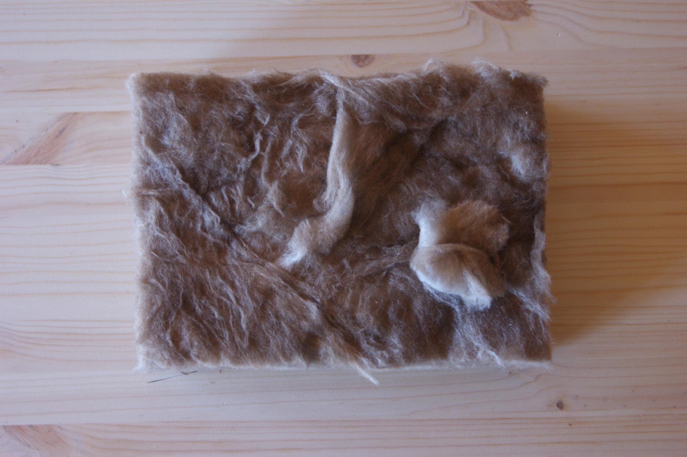 llana mineral natural