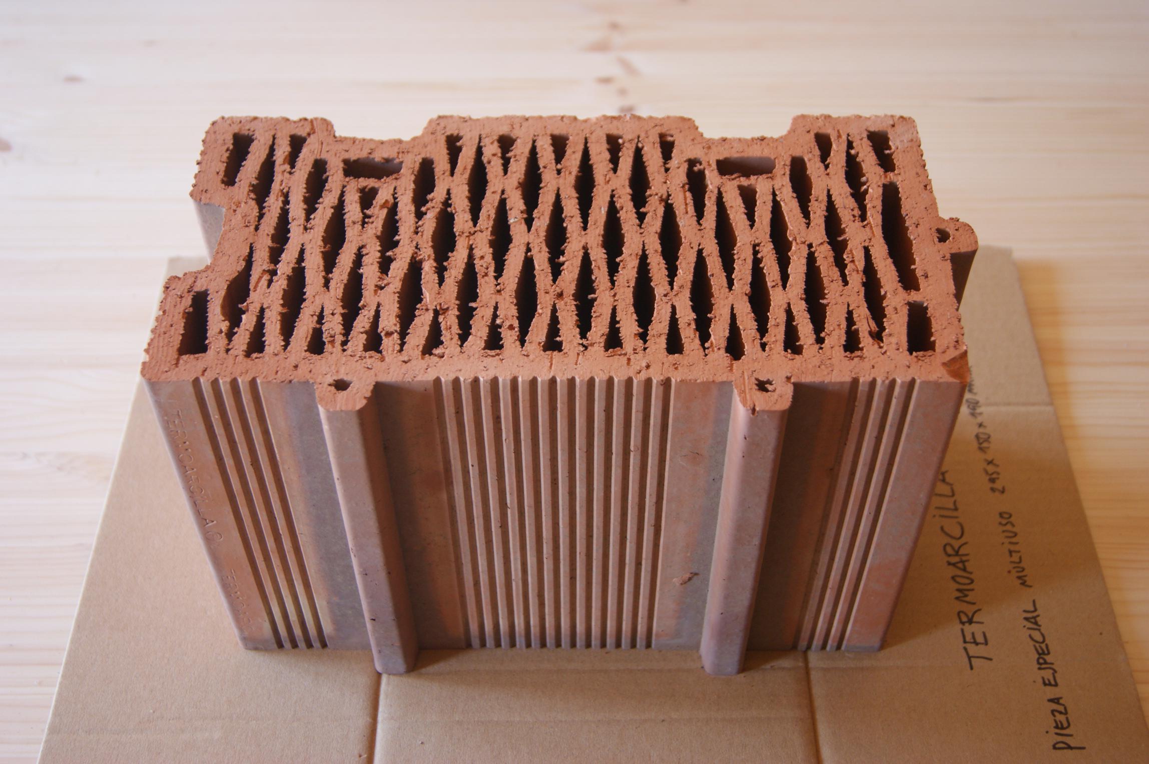 termoarcilla Eco3