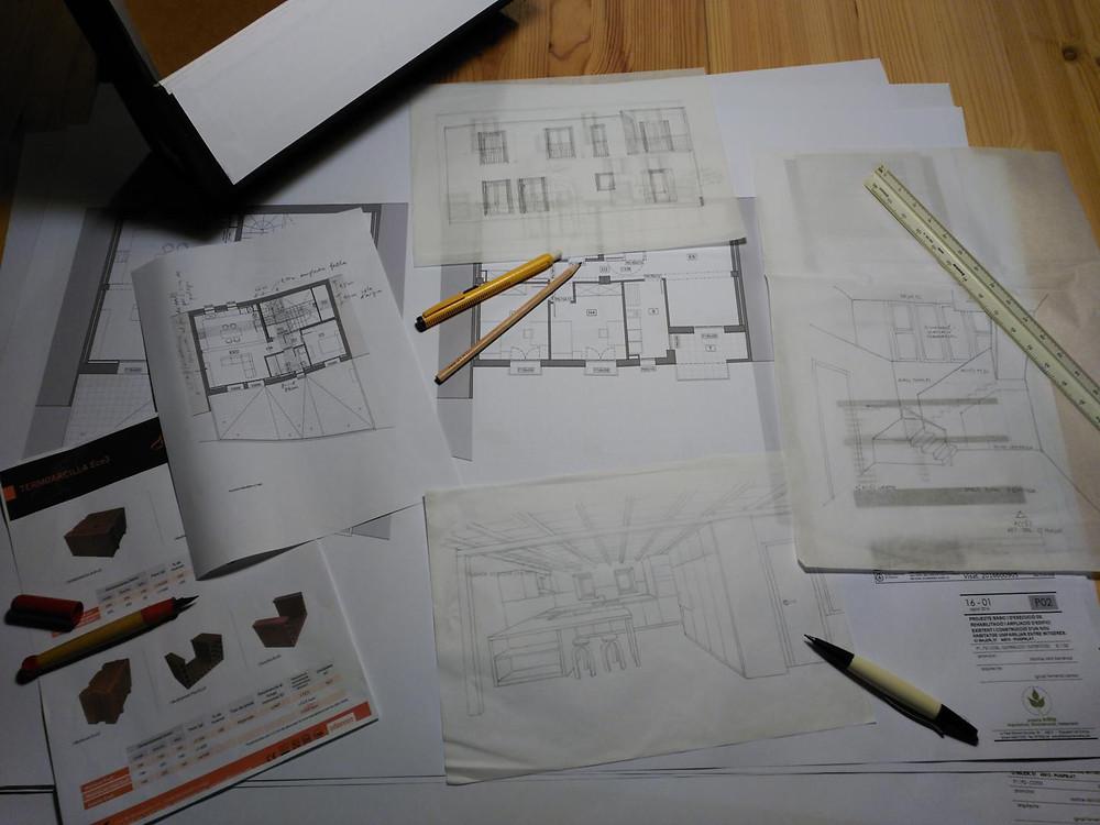 Procés creació projecte