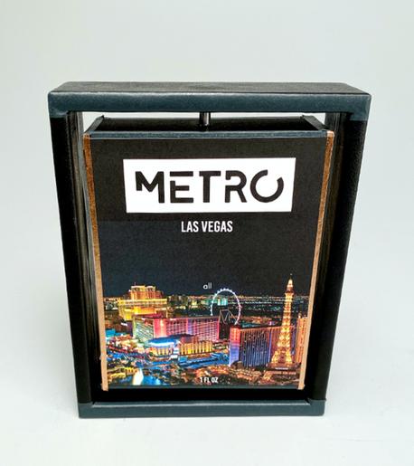 Metro Perfume