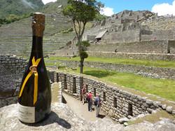 Pérou Le Machu Pichu