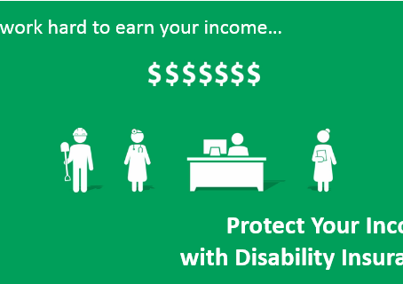 The First Steps to Getting Long Term Disability (LTD) Income Insurance