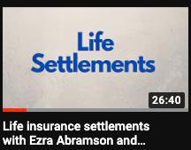 Life Settlement Q&A - BC Brokerage