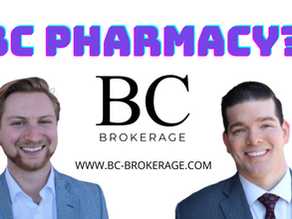 BC Pharmacy? How do we work with Fee Only Planners?