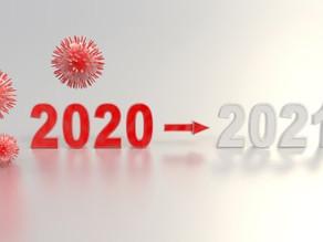 2021 - Looking Ahead! BC Brokerage - January Newsletter