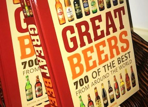 Great Beers Book