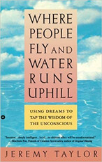 Where People Fly and Water Runs Uphill-J