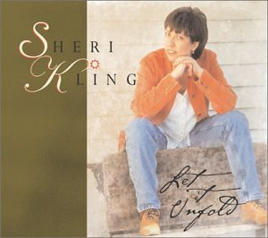 Let it Unfold - Sheri Kling