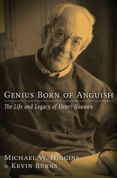 Genius of Anguish, by Michael Higgins