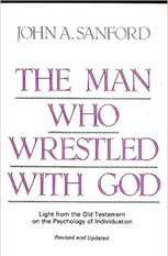 The Man who Wrestled with God- John Sand