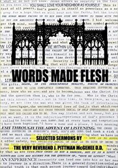 Words Made Flesh, by Pittman McGehee