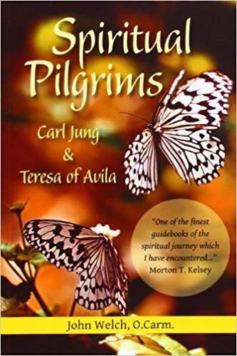 Spiritual Pilgrims, by John Wlech