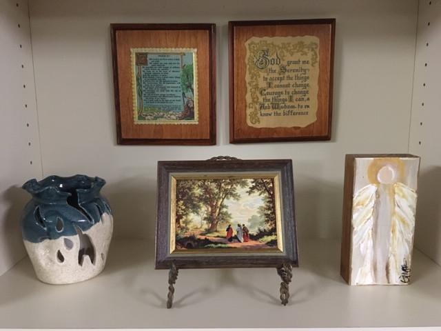 Altar Space - Emmaus.JPG