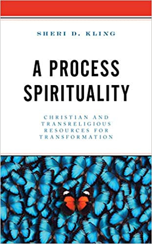 A Process Spirituality:  Christian and Transreligious Resources for Transformation by Sheri Kling