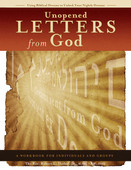 Unopened Letters From God, by Bob Haden