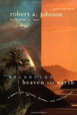 Balancing Heaven and Earth-RobertJohnson