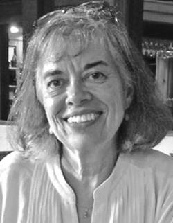 Joyce R. Hudson