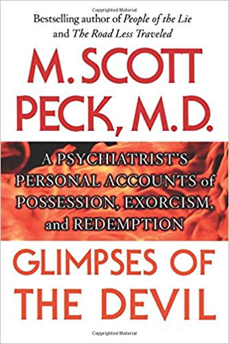 Glimpses of the Devil, Scott Peck