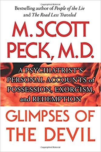 Glimpses of the Devil, Scott Peck
