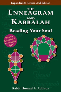 The Enneagram and Kabalah, by Howard Addison