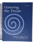 Honoring The Dream by Justina Lasley