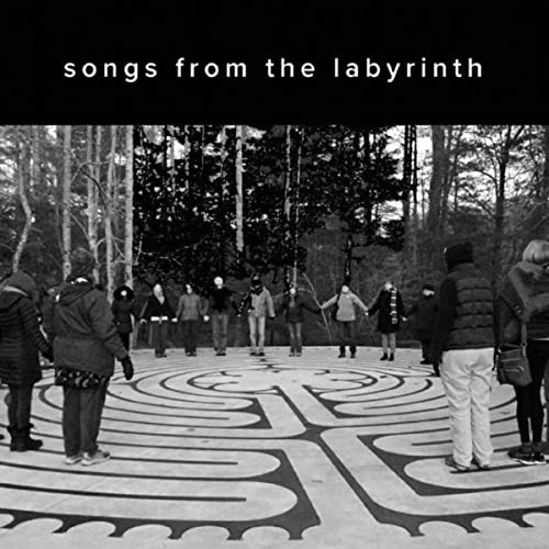 Songs from the Labyrinth - Tim Hussey