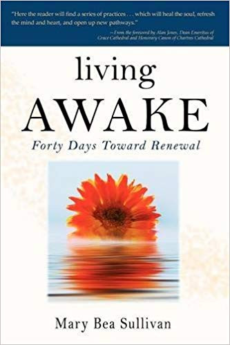 Living Awake - Mary Bea Sullivan