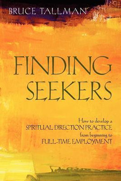 Finding Seekers, by Bruce Tallman