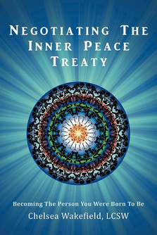 Negotiating The Inner Peace Treaty, by Chelsea Wakfield