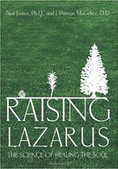 Raising Lazarus, by PittmanMcGehee