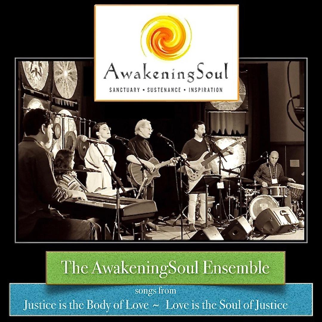 Awakening Soul Ensemble - Fran McKendre