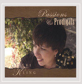 Possesions & Prodigals - Sheri Kling