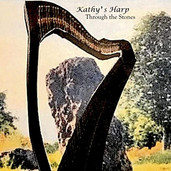 Kathy's Harp - Through the Stones