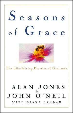 Seasons of Grace, by Alan Jones
