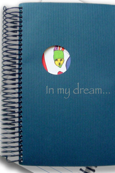 In my Dreams, by Justina Lesley